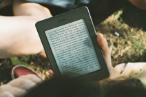 An eReader is your friend