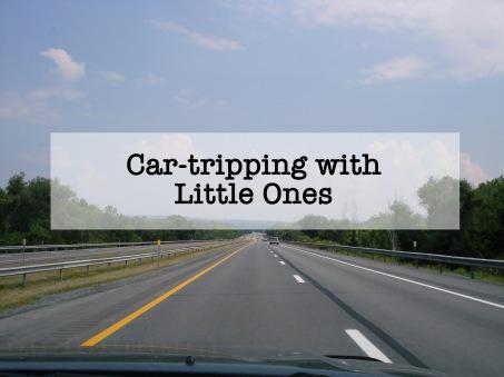 car tripping