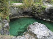 Cave Point County Park, Door County Wisconsin