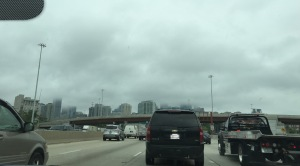 I don't like traffic, particularly in cities but places like Chicago are between me and vacations sometimes.