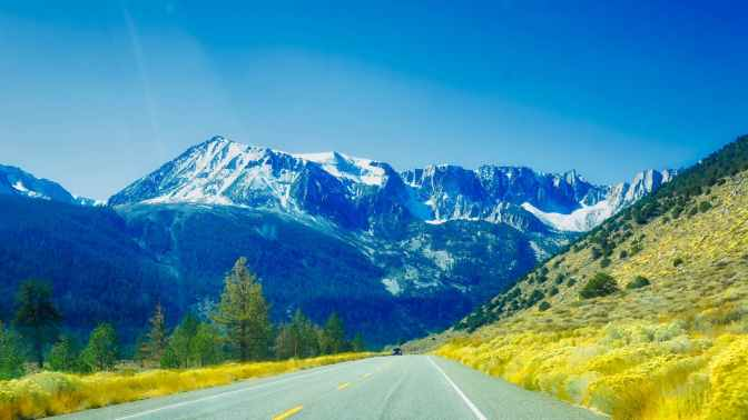 The Upper Midwest & Pacific Northwest – Part 1